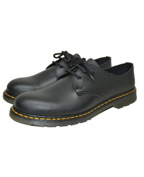 Zapato rangers negra de...
